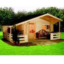 finnforest-helppo-log-cabin