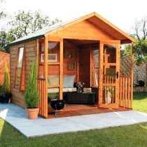 salisbury summerhouse 3.1 x 2.4